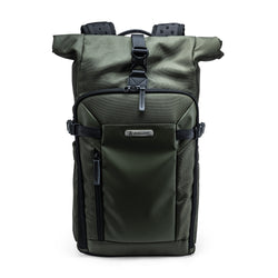 VEO SELECT 39 Roll Top Backpack, Green