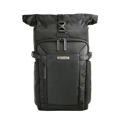 VEO SELECT 43 Roll Top Backpack, Black