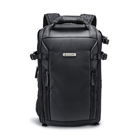 VEO SELECT 45 Backpack Front-Opening Black