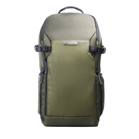 VEO SELECT 46 Backpack Rear-Opening Green