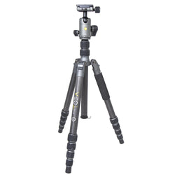 VEO 2 GO 265HCBM Carbon Tripod / Monopod with Ball Head