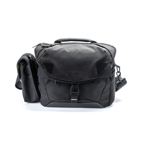 Vanguard 2GO 10 Shoulder Bag Black
