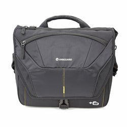 Alta Rise 28 Messenger Bag