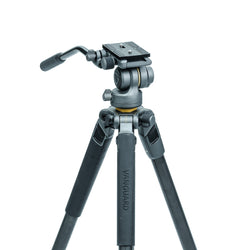 ALTA PRO 2 263CV Carbon Tripod with Lightweight Video Head