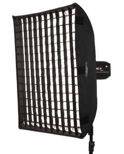 Aurora LUV 66 Louver for LBDR66 & Firefly XL 66 60x60cm
