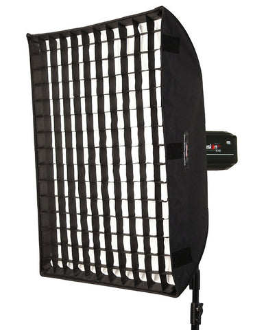Aurora - LUV 66 Louver for LBDR66 & Firefly XL 66, 60x60cm 24inx24in