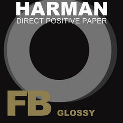 "Harman Direct Positive FB1K 16x20"", 10 Box (Special Order)"