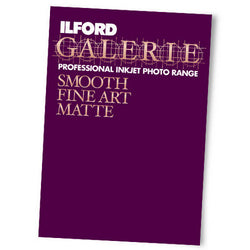 Ilford Galerie Smooth Fine Art Matt 310gsm 24x40