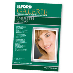 Ilford Galerie Smooth Gloss 290 gsm 17x22""