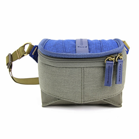 VEO TRAVEL 9H POUCH BLUE