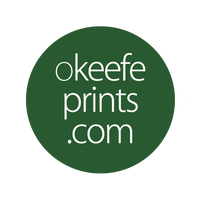 O'Keefe Prints