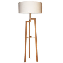 Dead Pan Floor Lamp
