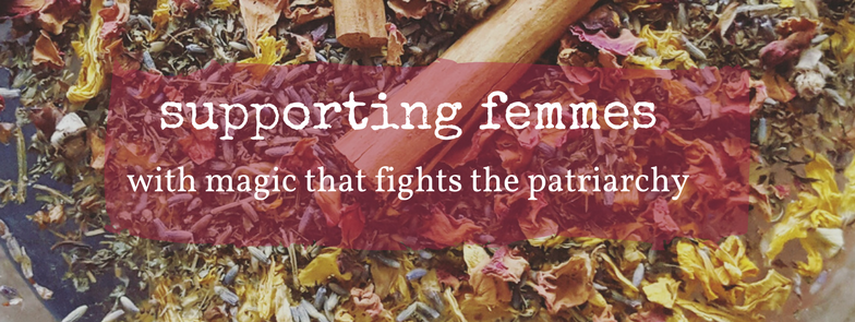 herbal tea drive for BIPOC femme survivors