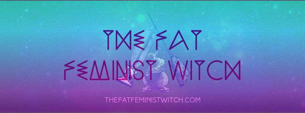 interview with the fat feminst witch