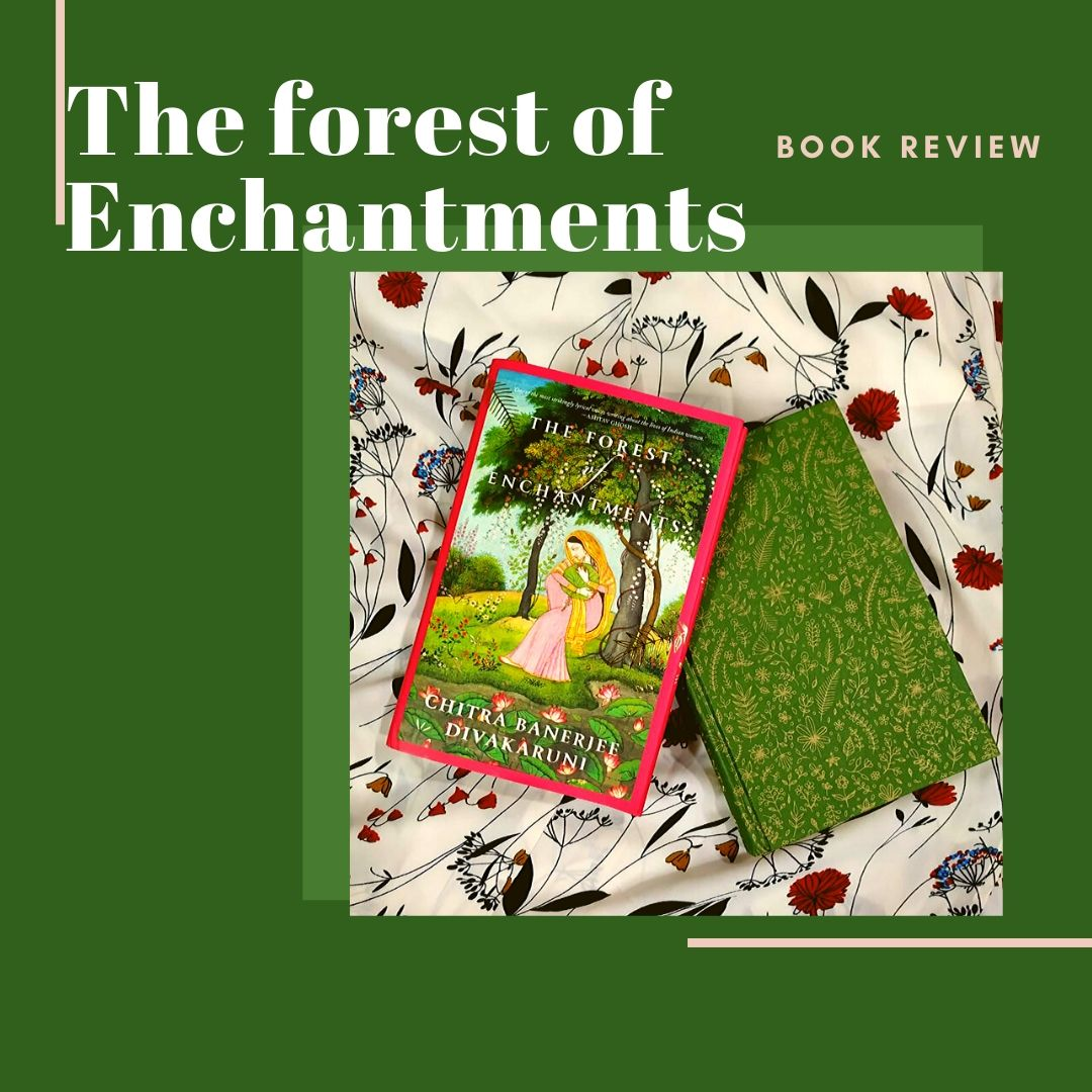 REVIEW // The Forest of Enchantments