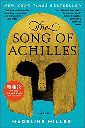 Review - The Song of Achilles