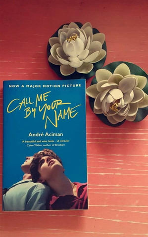 Review - Call me by Your Name – BooksnBeyond
