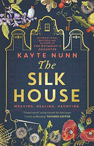 The Silk House - Imported Paperback