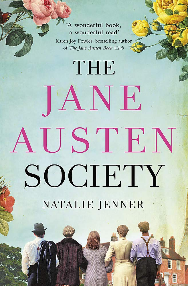 The Jane Austen Society - Fable Box