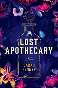 The Lost Apothecary - Book Bundle