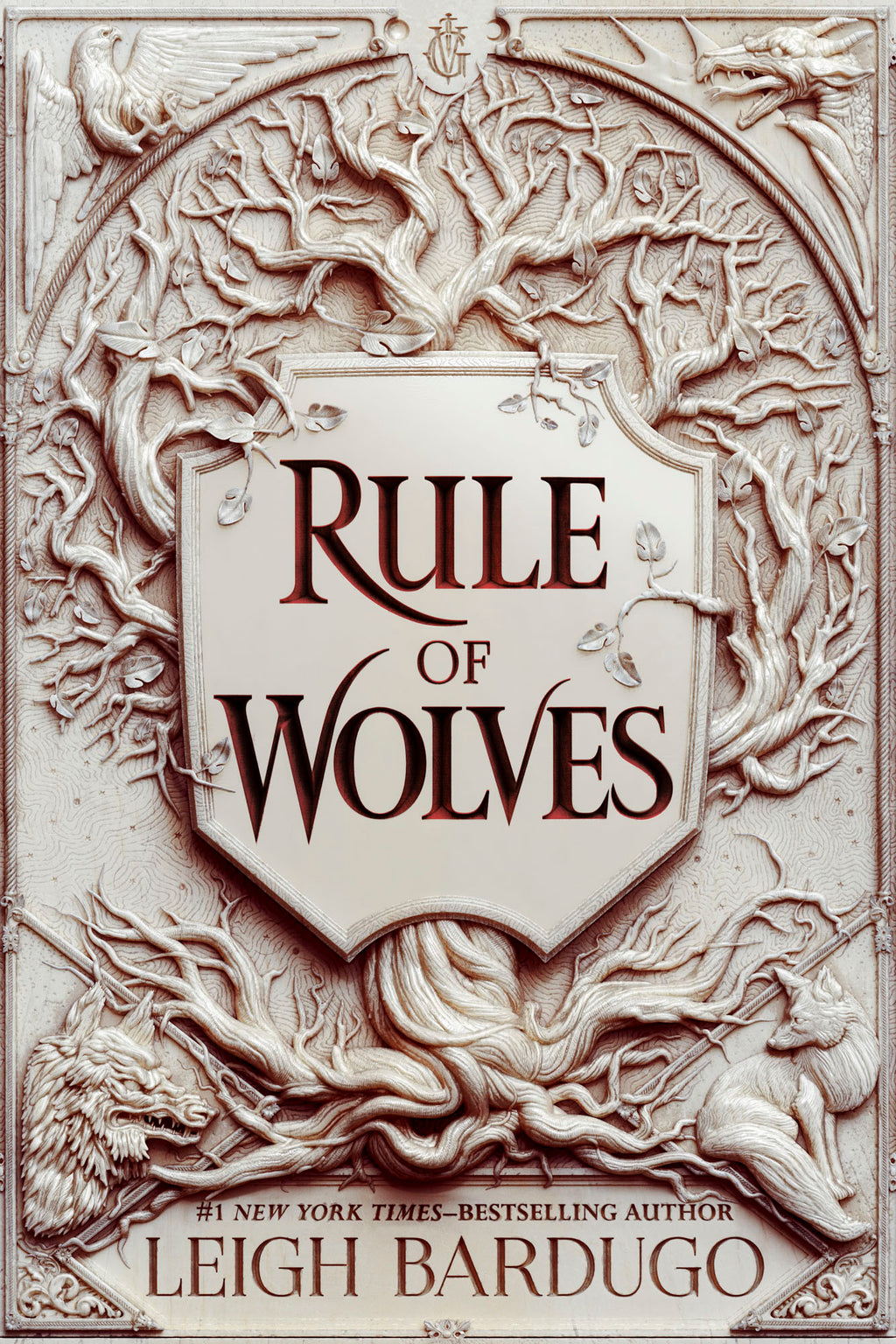Rule of Wolves - Fable Book Box