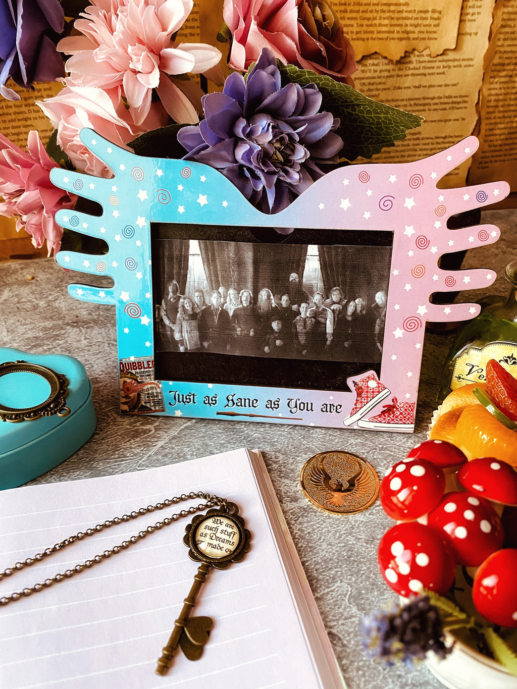 Photo Frame - Luna Lovegood