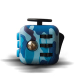 Fidget Cube - A Cooler Stress Relief Toy