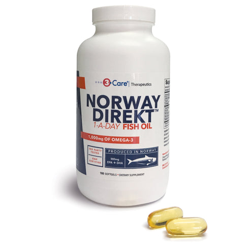 Norway Direkt