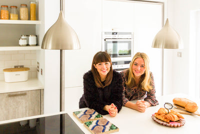 "Meet The 2 Sisters Behind The ""Ebay of Interior Design"""