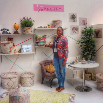 Meet who's behind La Basketry: Part 1
