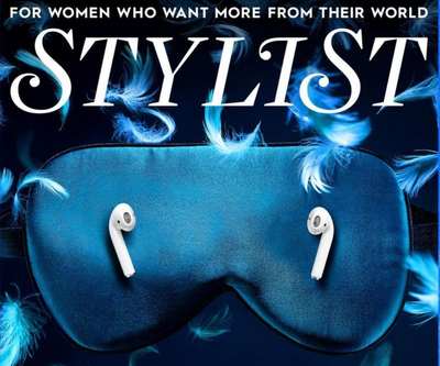 STYLIST MAGAZINE 15 SEPTEMBER 2020