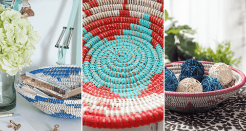 La Basketry gifting and corporate gifting