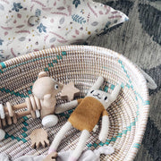 Keur (Baby Changing Basket)
