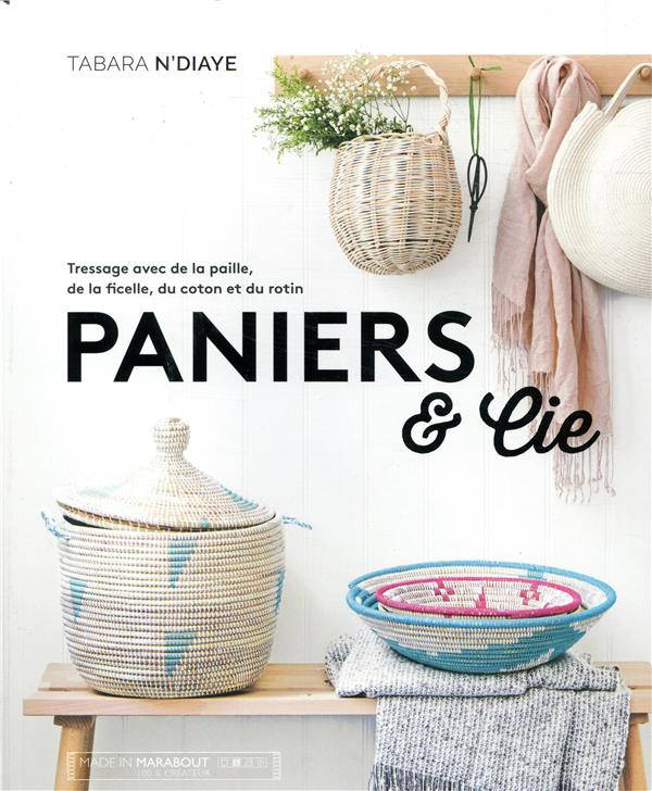 Paniers & Cie (Baskets in French)