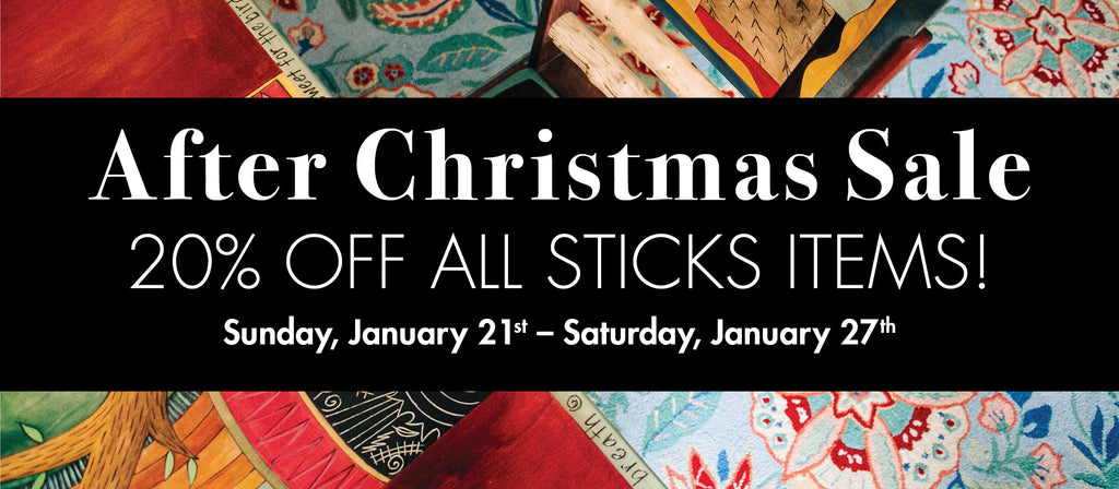 HUGE After Christmas Sale!!
