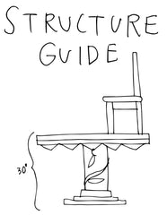 Sticks Structure Guide
