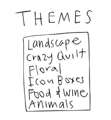 Sticks Themes