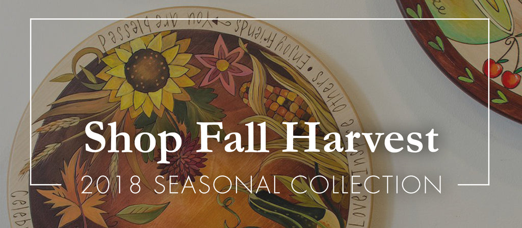 Shop the Fall Harvest Collection Before It's Gone!🍂