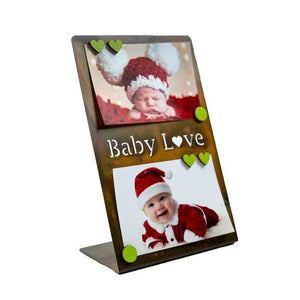 Baby Love Magnetic Frame – Display baby for everyone to see on this magnetic frame main view