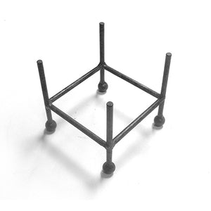 Metal Coaster Stand –  The perfect finishing touch to your Sticks marble coasters