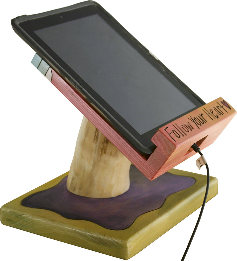 Cookbook/Tablet Stand