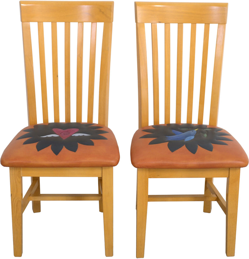 Fancy Pops Chair Set