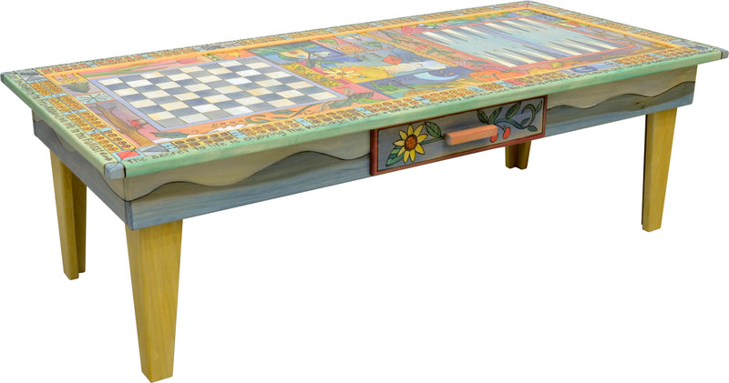 Urban Game Table