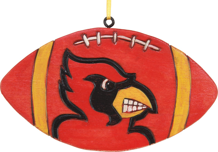 Iowa State Ornament