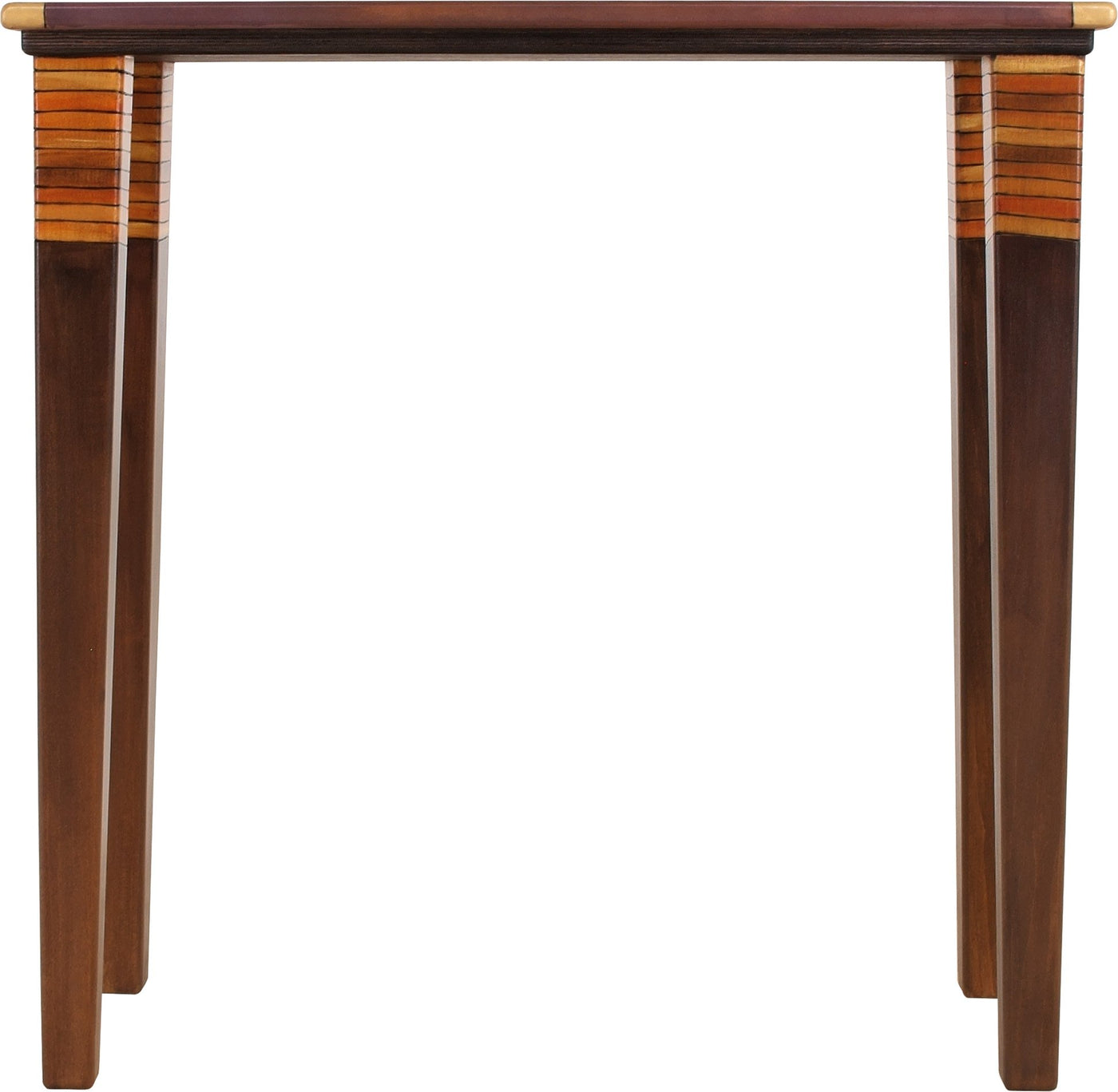 Sticks handmade console table 30 console table geotapseo Choice Image