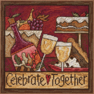 Celebrate Together Stitch Kit