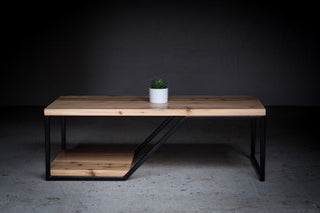 Portland Maker Interview: Harkavy Furniture