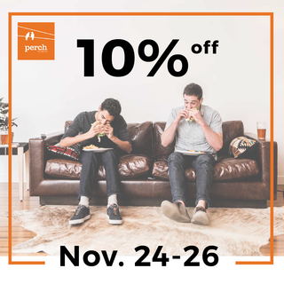 Enjoy 10% Off Custom Furniture During Little Boxes