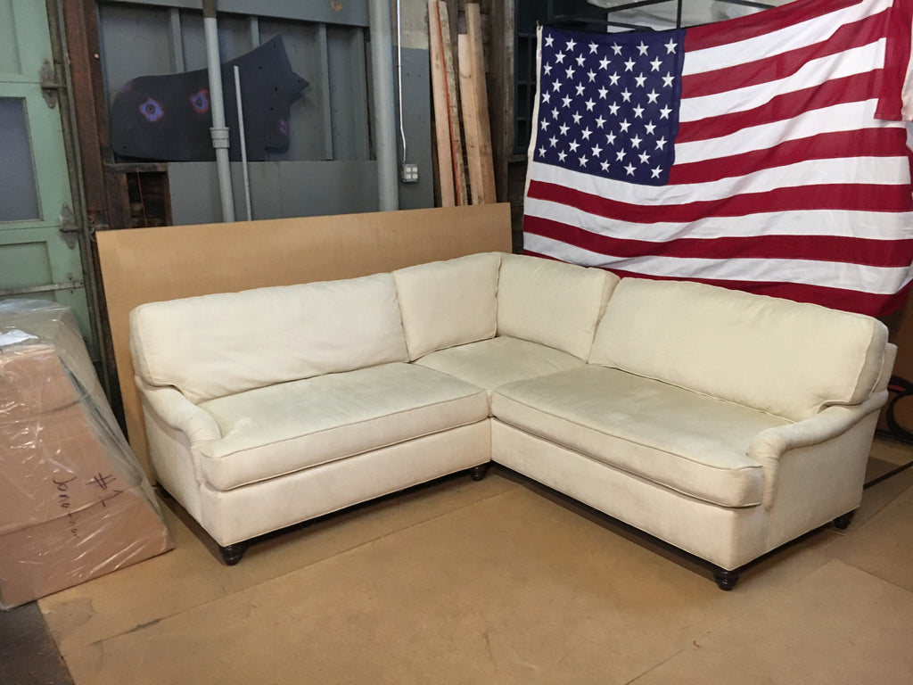 Happy 4th of July - Clearance Sectional - $1900 (was $4400)