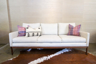 The Best Way to Fluff Throw Pillows